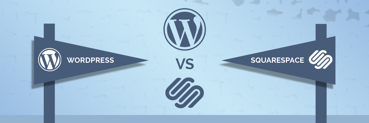 WordPress vs Squarespace-ahomtech
