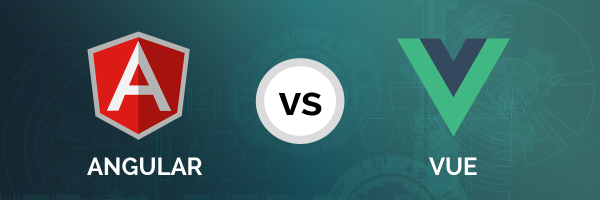 Angular vs Vue-ahomtech