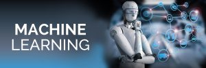 Machine Learning-ahomtech
