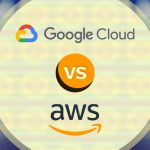 Google cloud vs AWS-ahomtech.com