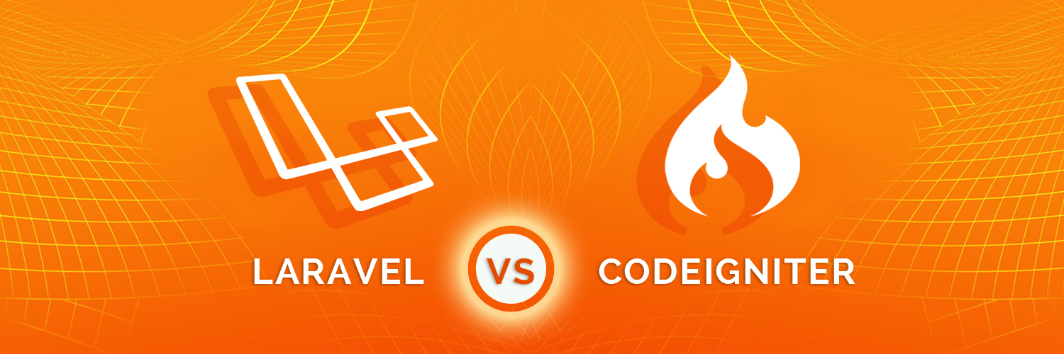 Laravel vs CodeIgniter-ahomtech.com