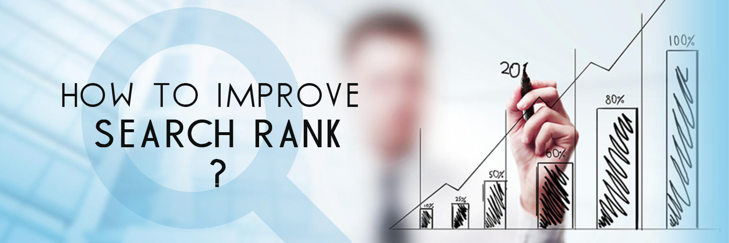 how to improve search rank-ahomtech.com
