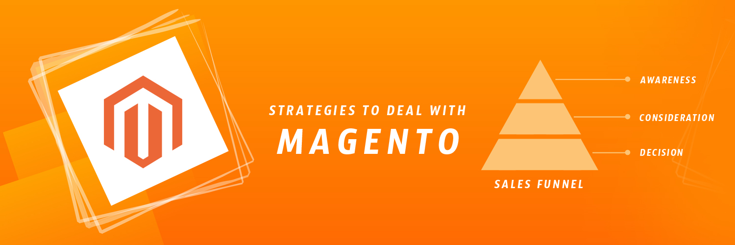 strategies to deal with Magento-ahomtech.com