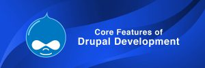 core features of drupal development-ahomtech.com