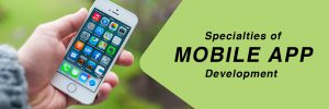 specialties of mobile app development-ahomtech.com
