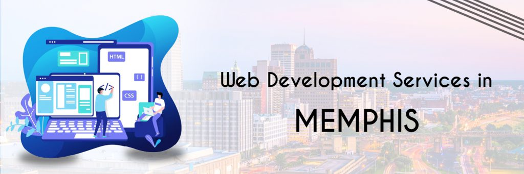 web Development services in Memphis-ahomtech.com