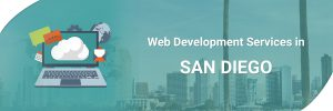web development services in San Diego-ahomtech.com