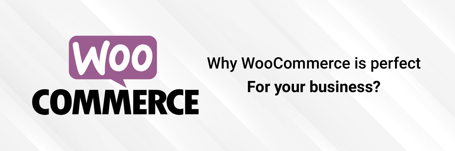 why WooCommerce is perfect for your business-ahomtech,com
