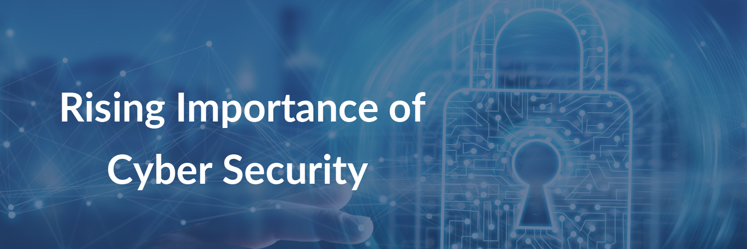 Importance of cyber security-ahomtech.com