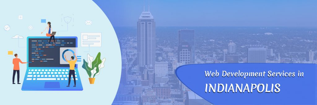 Web Development Services in Indianapolis-ahomtech.com