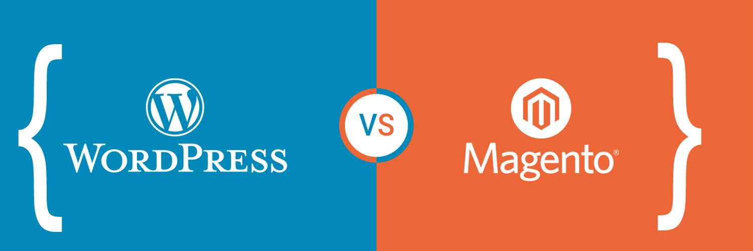 WordPress vs Magento-ahomtech.com